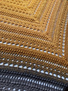 Ravelry: Tasty Tamarind pattern by Johanna Lindahl Front Post Double Crochet, Half Double Crochet, Single Crochet, Crochet Crafts, Crochet Lace, Afghan Crochet Patterns, Knitting Patterns, Crochet Shawls And Wraps, Cowl