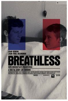 """Like the once-common parlor game of sorting people based on whether they preferred The Beatles or The Rolling Stones, one could probably sort most New Hollywood titles on whether they operate in the mode of Godard/Breathless or of Truffaut/The 400 Blows."""