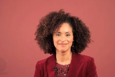 Karyn Parsons aka Hilary Banks