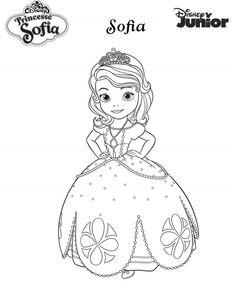 Good Princess Sofia Coloring Book 89 sofia coloring page Princess