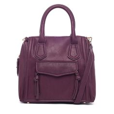 I love the Pink Cosmo Front Pocket Satchel from LittleBlackBag *Get your 25% off here -> http://lbb.ag/b32a