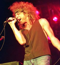 Lou Gramm forced to cancel Canadian performance | KSHE 95