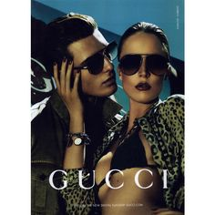 Gucci Ad Campaign Resort 2011 Shot #7 ❤ liked on Polyvore