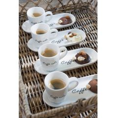 Caffè Solo - Servies & Eetgerei | Rivièra Maison
