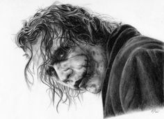 If you're good at something, never do it for free. The Joker (Heath Ledger)