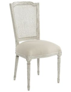 Ethan Dining Chair with Slipcover