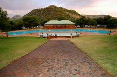 Bakgatla Resort Pilanesberg, North West