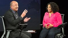 The 3 Things Dr. Phil Wants You to Ask Yourself - Video - @Helen George #Lifeclass