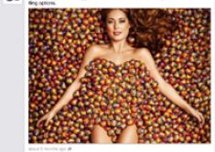 Creme (Egg) of the crop: Mondelez finds Facebook adds four times more purchase intent than TV alone