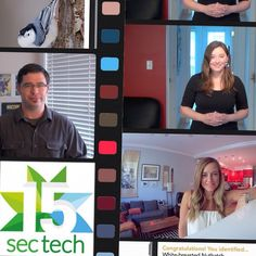 https://youtu.be/4YQ6M8IyxX8 Wk1506d NEW video at YouTube.com/15secTech -->This week Lara's got a great app for birdwatching and a cheery Twitter account, Jeff talks about Hubspot's new free CRM, and Amber spends a night in the #SamsungMoreRoom #cdntech #15secTech #merlinapp #birdwatching #tech #technews