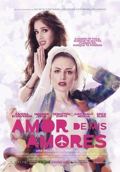 Amor de mis Amores (Mexico)