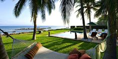 Exotic Villa in Mexico With Views Of The Sierra Madres Mountains