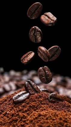 coffee background wallpaper hd - Best of Wallpapers for Andriod and ios Real Coffee, Best Coffee Mugs, Coffee Love, Coffee Art, Coffee Break, Coffee Drinks, Coffee Shop, Coffee Theme, Black Coffee
