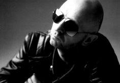 Judas Priest  | Rob Halford - Resurrection photo shoot