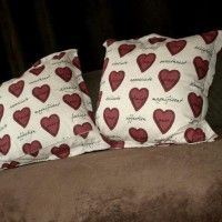 Hertex - From Cape Town with Love Fabric Range