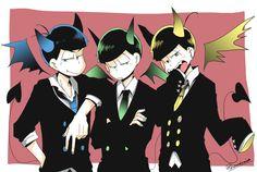 Team devil :3