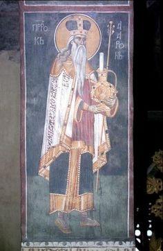 Fresco, Best Icons, Byzantine Art, Art Icon, Orthodox Icons, Sacred Art, Roman Catholic, Illuminated Manuscript, Saints