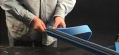 How to Make a level three foam boffer sword for LARPing « Props & SFX