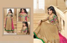 Wedding Bridal Ethnic Indian Pakistani Bollywood Designer Salwar Kameez anarkali