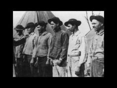 FDR'S Tree Army: The Civilian Conservation Corps - I have always envied the CCC'ers. Not for the depressive economic circumstances that prompted the creation of the CCC but, rather, the opportunity to live and work in the outdoors as they did.