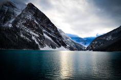 harlings:  Lake Louise by  Leonardo...