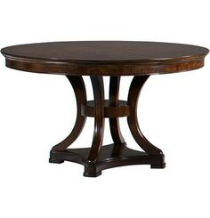 Dining Rooms, Astor Park Round Table, Dining Rooms | Havertys Furniture $750 on sale