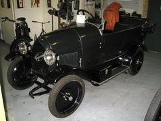 Temperino V2 Vintage Cars, Antique Cars, Veteran Car, Automobile, Passion, Italy, Antiques, Vehicles, Car