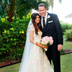 Tropical Bliss: Patricia and Matthew in Grand Cayman, Cayman Islands