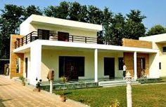 image result for traditional indian farmhouse designs farm house