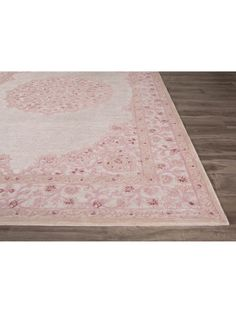 Jaipur Rugs Fables Malo Area Rugs Pink Home Decor Pink