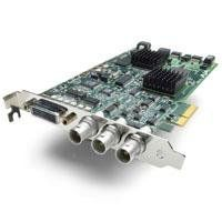 AJA KONA LHe HD/SD 10-Bit Digital & 12-Bit Analog Capture and Output PCIe Capture Card - http://www.rekomande.com/aja-kona-lhe-hdsd-10-bit-digital-12-bit-analog-capture-and-output-pcie-capture-card/