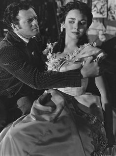 Jennifer Jones in Madame Bovary, 1949 Jennifer Jones, The Golden Years, Hollywood Star, Swimming Pools, History, Classic, Movies, Collection, Actresses