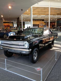 yes! Chrysler Museum, Monster Trucks, Vehicles, Cars, Vehicle