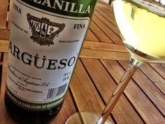 El Alma del Vino.: Bodegas Argüeso Manzanilla.