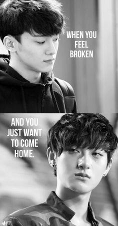 Exo-M 2012 - 2015  part 4/9