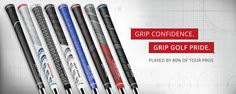 When you are buying golf pride grips from this company check out the amazing price that only Monark Golf can offer, and buy accordingly. For the second, one can always trust Monark Golf. If you are looking for excellent quality grips, then you can pick a few form the golf pride grip range, available with the Monark Golf Supplies.
