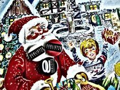 """""""Il dono più bello"""", racconto di Natale di Cristina Biolcati"""