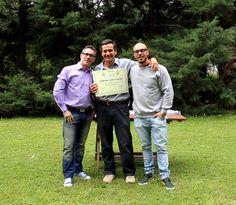 Curso de jardines verticales en Argentina 2014 - Paisajismo Urbano