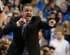 John Calipari Has an Amazing NBA Draft Streak Going