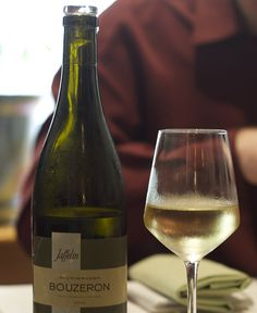 Wine of the Month, Jaffelin Bouzeron 2005