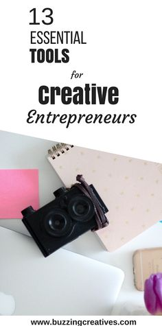 13 essential tools for Creative Entrepreneurs Business Entrepreneur, Business Tips, Online Business, Successful Business, Blogger Help, Blog Tips, Helpful Hints, Tools, Creative