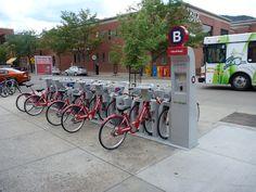 www.fisherauto.com | https://www.facebook.com/coloradohondakiadealer #BoulderBoulder, CO bike share station