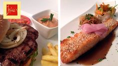 50% off Your Choice from the Menu at Julia's Restaurant ($20 for $40 value)
