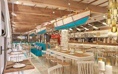 Restaurante noi in Bucuresti: locuri unde sa te relaxezi in aceasta vara