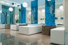 JEWELS Collection / www.mirage.it/... An extraordinary work of research and technical perfection in the effect of veining, in the blend of delicate chromatic hues, the marked tints, the small details.
