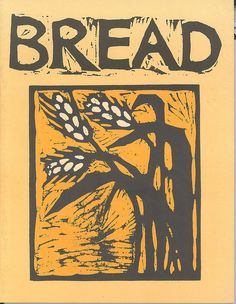 Bread and Puppet poster | Flickr - Photo Sharing!