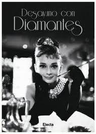 Desayuno con diamantes. Director B. Edwards.  Quan ja no pots més.
