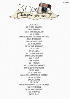 37 Photo Challenges for 2015 . Have fun finishing the challenge and then create a Poyomi photo book from the photos! I searched for this on /images Photography Challenge, Photography Projects, Photography Tips, Iphone Photography, Portrait Photography, Photography Sketchbook, Creative Photography, Photography Studios, Inspiring Photography