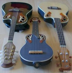 Ovation #Ukulele http://ozmusicreviews.com/music-promotions-and-discounts