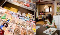 Wedding Craft Artist  <3 it !!